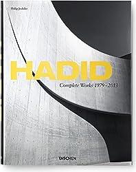 Hadid. Complete Works 1979-2013