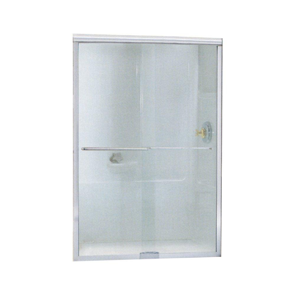 STERLING 5365EZ-45S Shower Door Bypass 65-1/2\