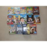 Family Guy - Volume 1-12 & Trilogy & Partial Terms of Endearment Complete Series