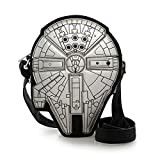 Loungefly x Star Wars Millennium Falcon Crossbody Bag