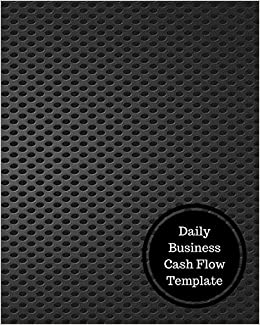 daily business cash flow template daily cashflow statement