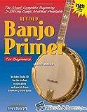 Banjo Primer, Geoff Hohwald, 1893907325