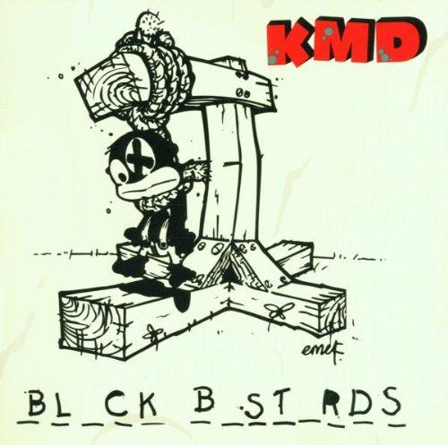 KMD-Black Bastards-2CD-FLAC-2015-NBFLAC Download