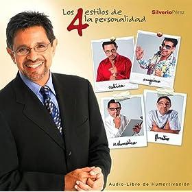 from the album los 4 estilos de la personalidad january 21 2008 format