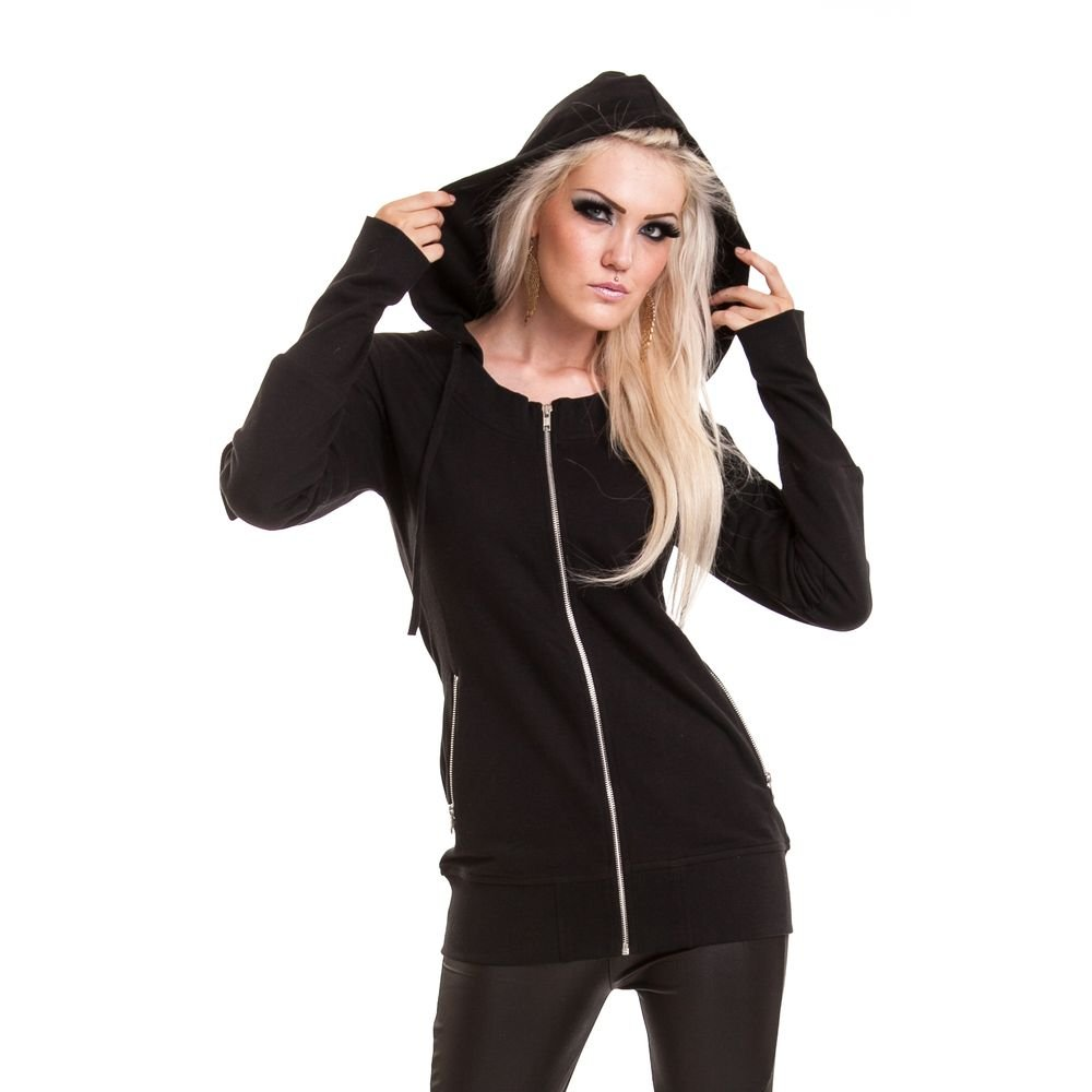 Queen License Hoodie | Boohoo UK