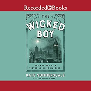 The Wicked Boy Audiobook