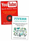 Quick Ways to Make Extra Money from Home: Starting Your Own Freelancing Business Through Fiverr Selling & YouTube Marketing