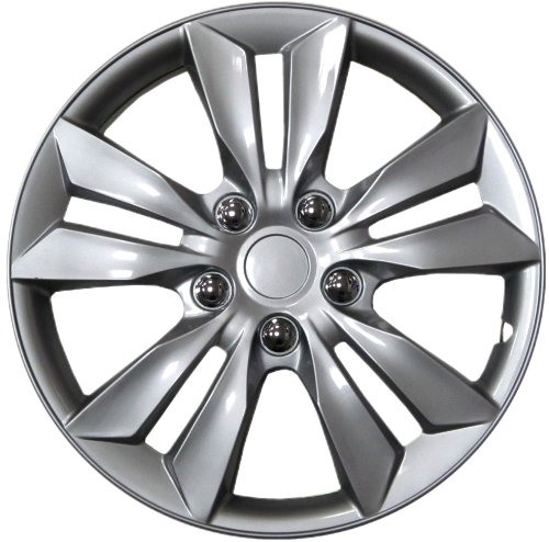 16 Wheel Covers - 4