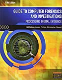 Bundle: Guide to Computer Forensics and Investigations (with DVD), 5th + LMS Integrated for LabConnection 2.0, 2 terms (12 months) Access Code