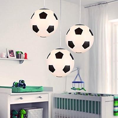 Lámpara 26 centímetros nuevo balón de fútbol a LED LED luz del ...