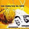 Les Maîtres Du Bélé /Vol.2 : Musiques Au Tambour De Martinique