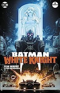 Batman: White Knight (2017-2018) #6 (Batman: White Knight (2017-))