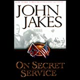 Best Books On Audibles - On Secret Service Review
