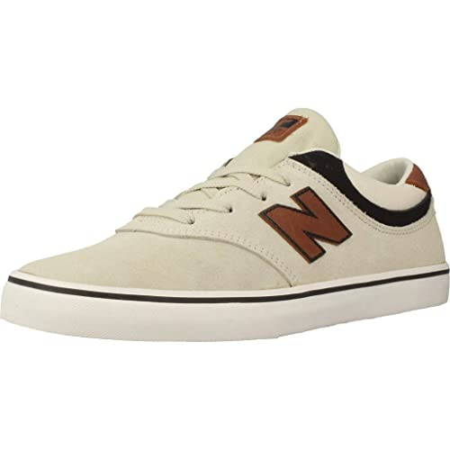 Sneaker NEW BALANCE QUINCY Color Bianco