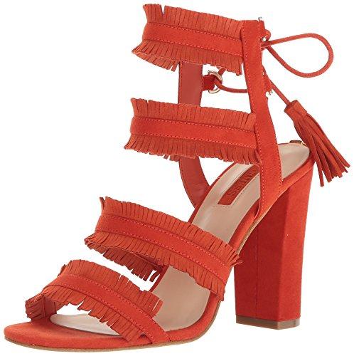 Guess Womens Econi Dress Sandal