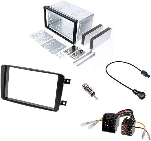 Audioproject A298 Autoradio Einbauset Radioblende Elektronik