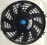 "Pro-comp 9"" Inch Electric Automotive Radiator Transmission/oil Cooler Fan 12 Volt"