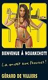 Bienvenue a Nouakchott