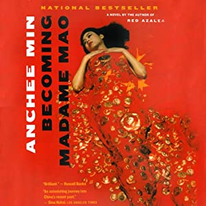 Becoming Madame Mao Audiobook