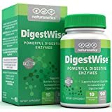 DigestWise Digestive Enzymes - Powerful Proteolytic Enzymes - For Better Digestion, Greater Nutrient
