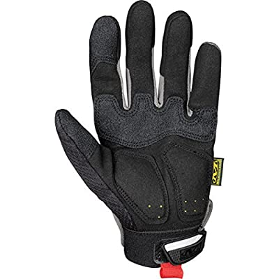 Mechanix Wear Women's M-Pact Grey