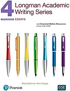Longman Academic Writing Series 2: Paragraphs, 3rd Edition