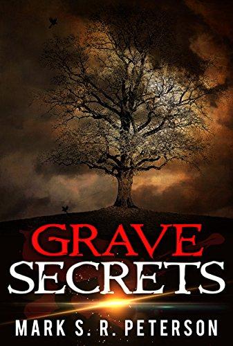 [Grave Secrets: A Halloween Mystery Suspense Novelette] (Highschool Halloween Costumes)