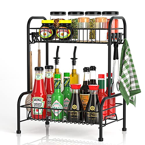 Contemporary Storage Solutions Rack