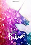 Believe: Writing Journal