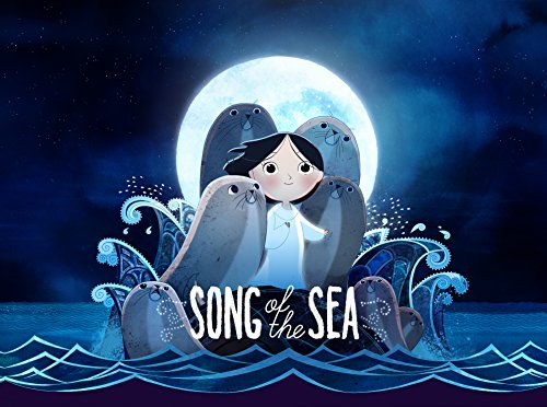 Song of the Sea...