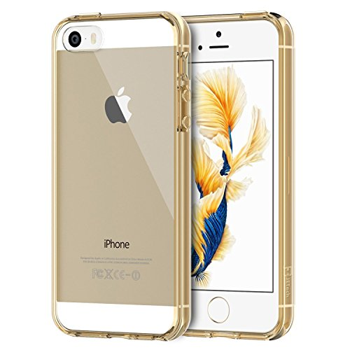 gold bumper iphone 5 - 3