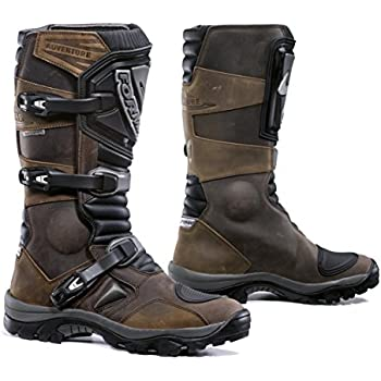 Forma ADVENTURE  Boots (Brown, 42 EU, 8 US)