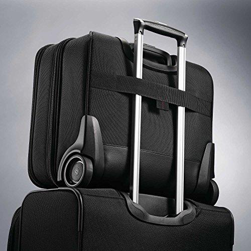 Samsonite Xenon 3.0 Mobile Office Laptop Bag, Black, One Size by Samsonite (Image #5)