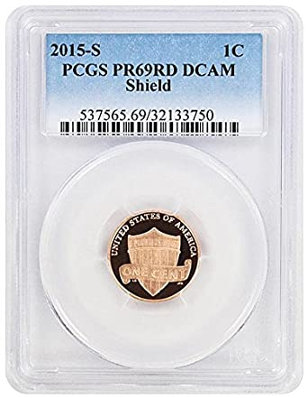 2015 Lincoln Cent S Proof