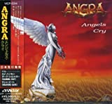 Angels Cry by Jvc Japan (1993-11-03)