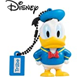 Tribe Disney Donald Duck Chiavetta USB 2.0 da 8 GB