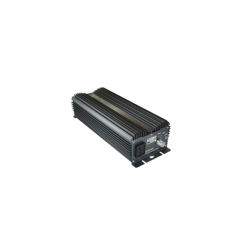 SolisTek v2.0-1000/750/600W Digital Ballast Only DE/SE, 240 V