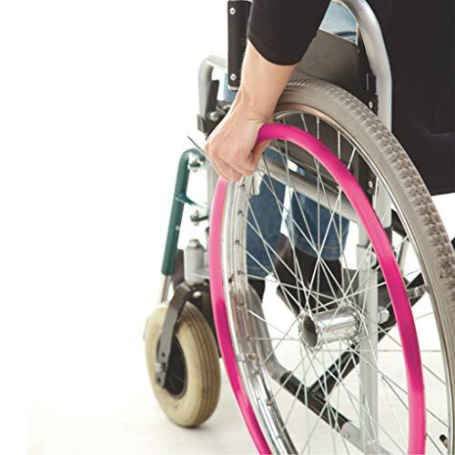 Protetor Ort para Otimização da Mobilidade, Ortho Pauher, Rosa, 22