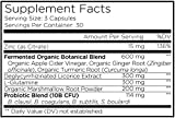 Amen Leaky Gut Supplements - Advanced Formula