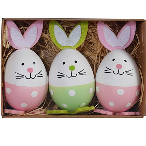 [HAHAone Easter rabbit egg kit gift toys for kids] (Costume Design For Rabbit Hole)