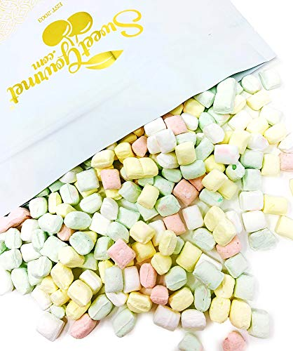 Richardson After Dinner Mints (Pastel Mints) - 1.5lb Bag