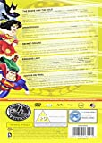 Justice League Collection [DVD] [2014] [UK Import]