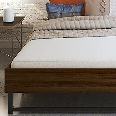 Signature Sleep Memoir 10 Inch Memory Foam Mattress, Twin