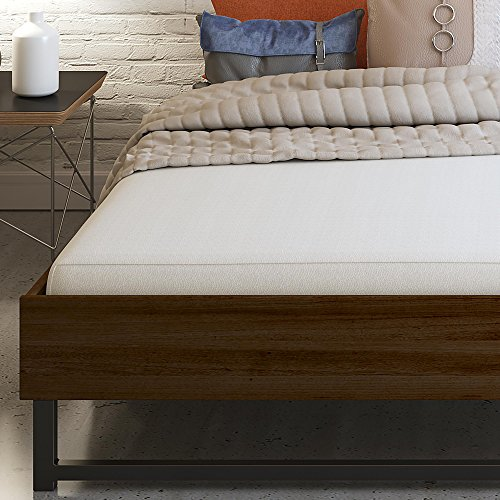 Signature Sleep Memoir 6 Inch Memory Foam Mattress with CertiPUR-US certified foam, Full