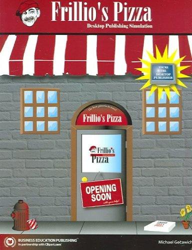 frillios pizza