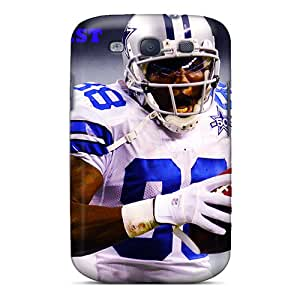 HdG3426cYCT Anti-scratch Cases Covers Leontyle4562 Protective Dallas Cowboys Cases For Galaxy S3