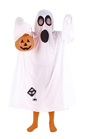 Rubie´s castle Ghost Costume u2013 Child Costume u2013 Standard Size u2013 s8285 (5  sc 1 st  Amazon UK & Rubie´s castle Ghost Costume - Child Costume - Standard Size - s8285 ...