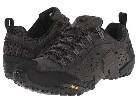 (メレル) MERRELL メンズランニングシューズスニーカー靴 Intercept [並行輸入品] B06XJZ9XHN 25.0 cm Castle Rock