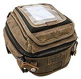 Burly Brand B15-1010 Voyager Tank/Tail Bag