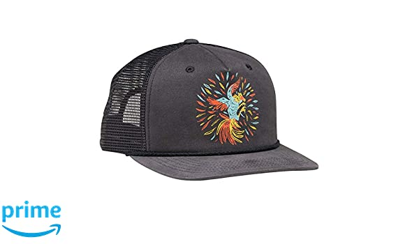 030e2e8acc1c65 Howler Brothers Gallos Galore Unstructured Snapback Hat Navy/Grey, One Size  at Amazon Men's Clothing store: